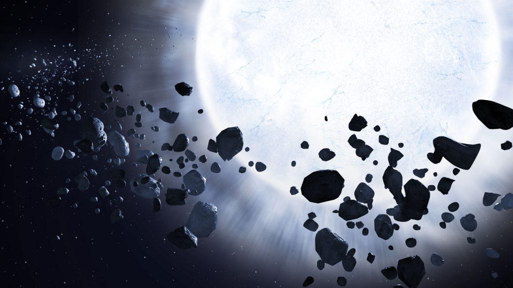 wega-asteroiden